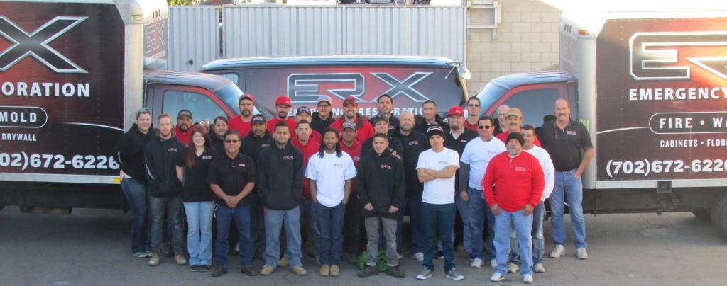 ERX Professionals