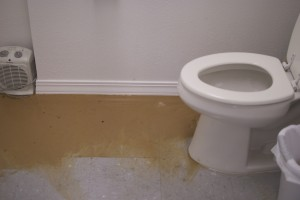 Sewer Damage Cleanup Las Vegas